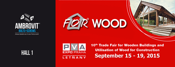 for wood praga 2015