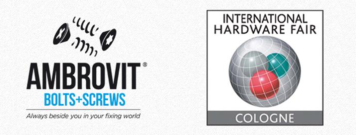 INTERNATIONAL HARDWARE FAIR 2010