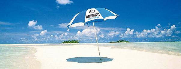 vacanze estive di Ambrovit