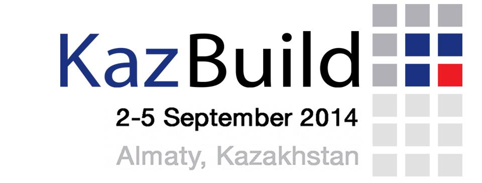 KazBuild fair 2014