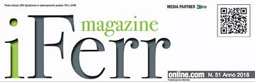 iferr rivista specializzata per professionisti