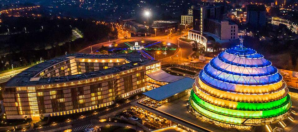 BuildExpo 2019 Kigali Convention Center Rwanda